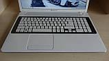 Ноутбук Packard Bell VG70 17.3 Intel i5-3340M 8GB SSD 256GB КАК НОВЫЙ, фото 4