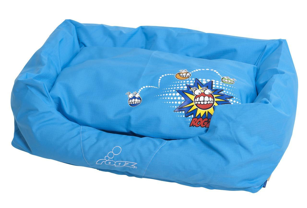 Лежак  для собак Rogz Spice Podz L - 88 х 55 х 26 см