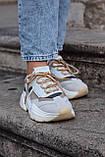 Стильные женские кроссовки D&G, фото 9