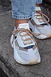 Стильные женские кроссовки D&G, фото 7