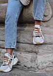 Стильные женские кроссовки D&G, фото 8