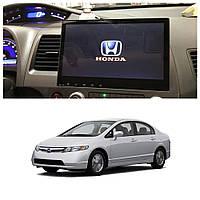 Штатная Android Магнитола на Honda Civic 2005-2011 Model P6/P8-solution (М-ХСв-10-Р8)