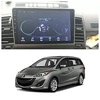 Штатна Android Магнітола на Mazda 5 2005-2010 Model T3-solution (М-М5-9-Т3)