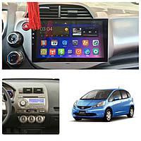 Штатная Android Магнитола на Honda FIT 2008-2011 Model P6/P8-solution (М-ХФт-10-Р8)