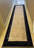 Класичні потерті килими Pierre Cardin, фото 7