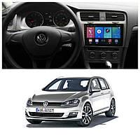 Штатна Android Магнітола на Volkswagen Golf 7 2013-2015 Model 4G-solution (М-ФГ7-10-4Ж)