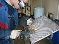 Ремонт автомобильных радиаторов