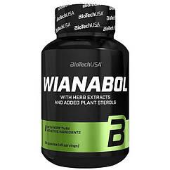 BioTech (USA) Wianabol, Бустер тестостерону (90 капс.)