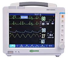Модульний монітор пацієнта ВМ1000D