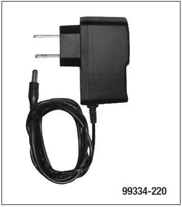 Блок живлення для електронного манометричного колектора MC-99661 (220V)