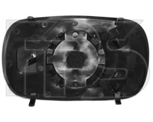 Вкладиш дзеркала Fiat Doblo 01-09 лівий/правий (FPS) FP 2601 M50