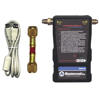 Дополнительный модуль к заправочным весам Mastercool  98230