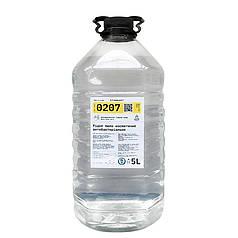Жидкое мыло прозрачное для рук 5л Алоэ White Sail