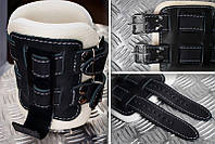 Гравитационные ботинки (инверсионные антигравитационные для турника) тренажер для спины OSPORT Lite (OF-0001)