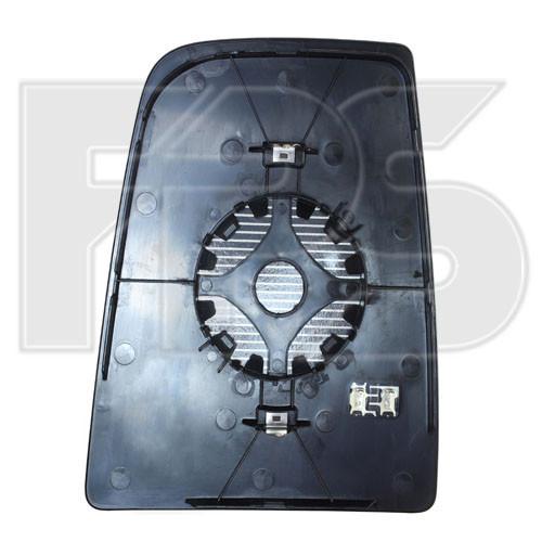 Вкладиш дзеркала Ford Transit 14 - опуклий верхній лівий (FPS)