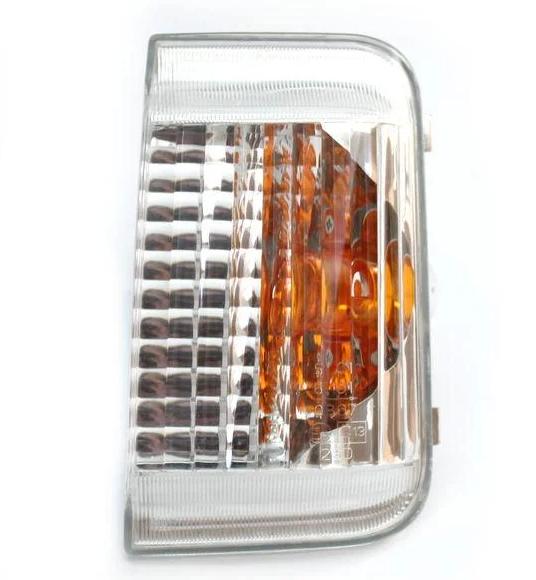 Покажчик повороту в дзеркалі правий (жовтий) Citroen Jumper / Fiat Ducato / Peugeot Boxer '06-14 (FPS)