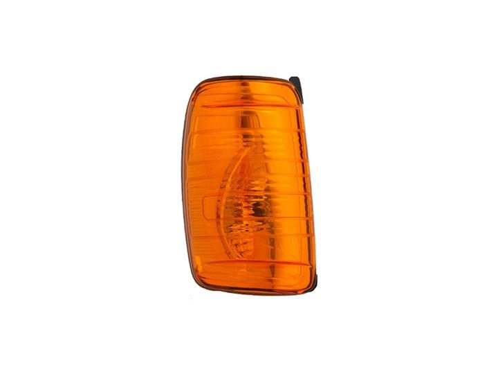 Покажчик повороту в дзеркалі Ford Transit '14 - лівий, жовтий (FPS)