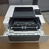 Принтер HP LaserJet 402 DN пробіг 11 тис. сторінок з Європи, фото 4