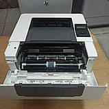 Принтер HP LaserJet 402 DN пробіг 11 тис. сторінок з Європи, фото 3