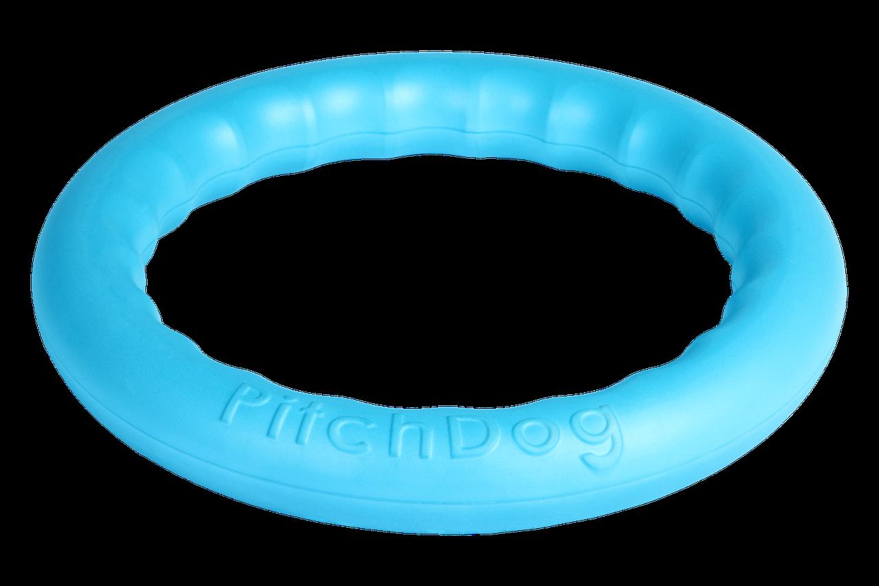 Collar PitchDog - ПитчДог - игрушка-кольцо для собак 20см