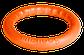 Collar PitchDog - ПитчДог - игрушка-кольцо для собак 20см, фото 5