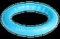 Кольцо для апортировки Collar PitchDog 30 28 x 4 см Оранжевый, фото 2