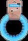 Кольцо для апортировки Collar PitchDog 30 28 x 4 см Оранжевый, фото 3