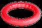 Кольцо для апортировки Collar PitchDog 30 28 x 4 см Оранжевый, фото 5