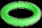 Кольцо для апортировки Collar PitchDog 30 28 x 4 см Оранжевый, фото 6
