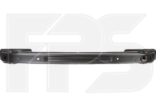 Шина заднього бампера (підсилювач) Fiat 500 '07- (FPS)