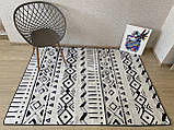 """Бесплатная доставка! Турецкий ковер в спальню """"Рисунок"""" 160х230см., фото 2"""