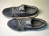 Кросівки тм dual 36-41 р Повномірні, фото 10