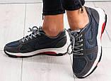 Кросівки тм dual 36-41 р Повномірні, фото 2