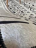 """Безкоштовна доставка! Турецький килим у спальню """"Малюнок"""" 160х230см., фото 5"""