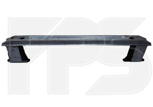 Шина заднього бампера (підсилювач) Fiat 500 L '13- (FPS)