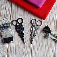 Ножницы для рукоделия Owl Kelmscott Design