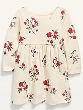 Платье для девочки Old Navy, 6-12м (69-74см)