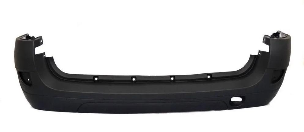 Задній бампер Renault Logan MCV 06-08 (FPS) 6001549254
