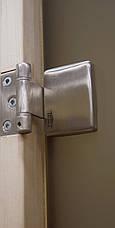 Дверь для бани и сауны Tesli Lux RS 1900 x 700, фото 3