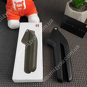 Пресс для чеснока Xiaomi HuoHou Garlic Press чеснокодавка