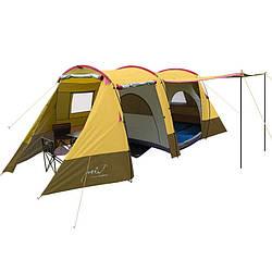 Палатка 4-х местная Х-1700 Mimir