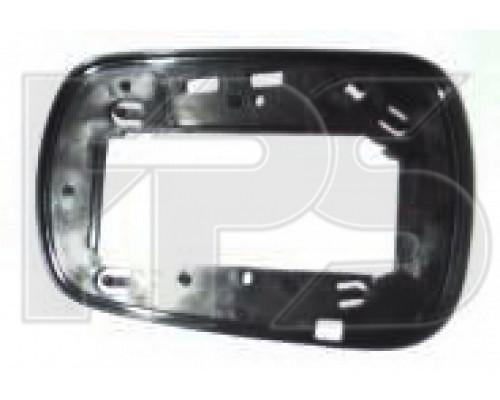 Вкладиш дзеркала Ford Fusion 02-06 лівий (FPS) FP 2802 M51