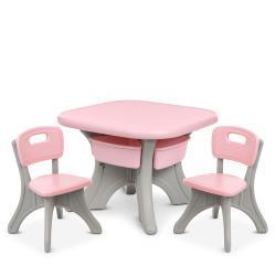 Дитячий ігровий столик NEW TABLE-8 BAMBI