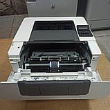 Принтер HP LaserJet 402 DN пробіг 5 тис. сторінок з Європи, фото 4