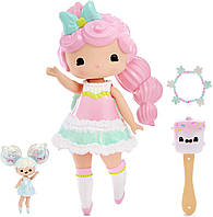 Лялька сюрприз Сікрет Краш Піппа Пози з міні-лялькою MGA Entertainment Secret Crush Pippa Posie, фото 1
