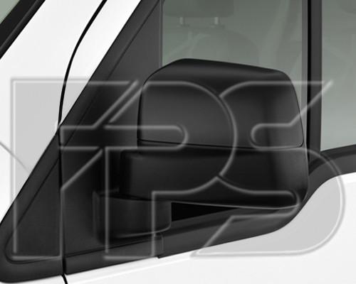 Дзеркало бокове Ford Connect 09-13 ліве (FPS) FP 2803 M05