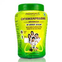 Чаванпраш Патанжали без цукру, Patanjali Chyavanprabha Advanced 750 г