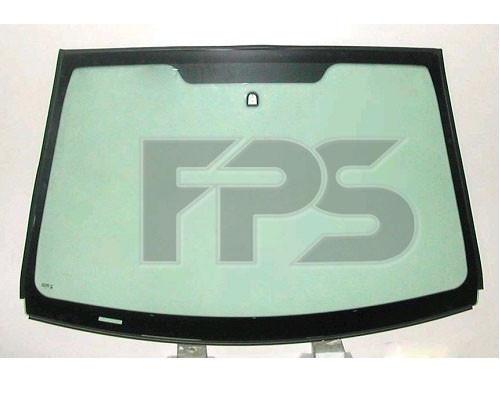 Лобове скло Ford Fusion '02-12 (XYG)