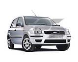 Лобове скло Ford Fusion '02-12 (XYG), фото 3