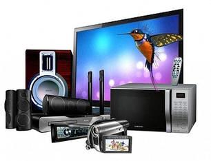 Аудіо та відео техніка